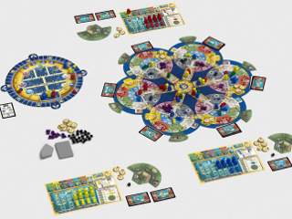 AquaSphere - Preview