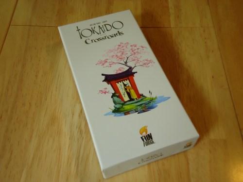Tokaido Crossroads Box