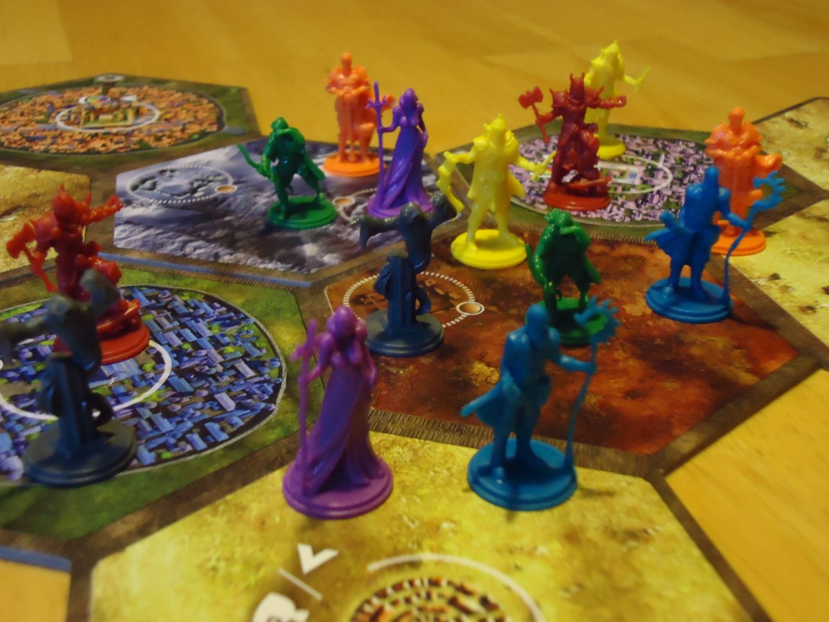 Review: Hyperborea image