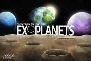 ExoPlanets - Cover