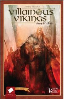 villainous vikings gift guide