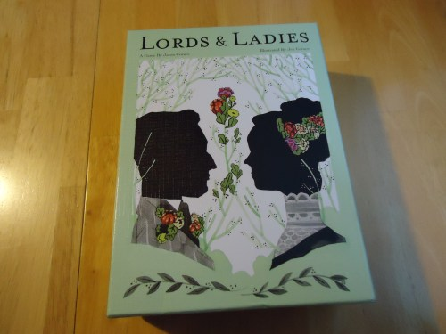 Lords and Ladies Box