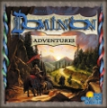 Dominion Adventures - Cover
