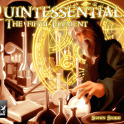 Quintessential - Cover