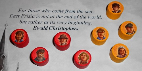 Fields of Arle - Quote