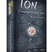 Ion - Cover