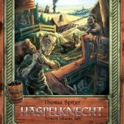 Haspelknecht - Preview 1