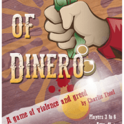 O-Fistful of Dinero
