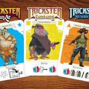 Trickster - Preview 1