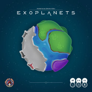exoplanets - Preview 1
