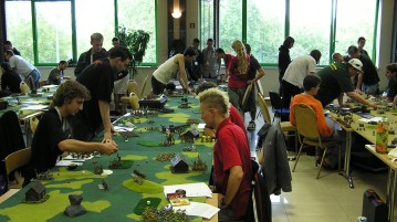 Game Group