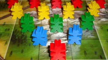Oregon Meeples