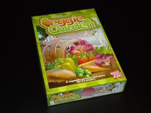 Veggie Garden Box