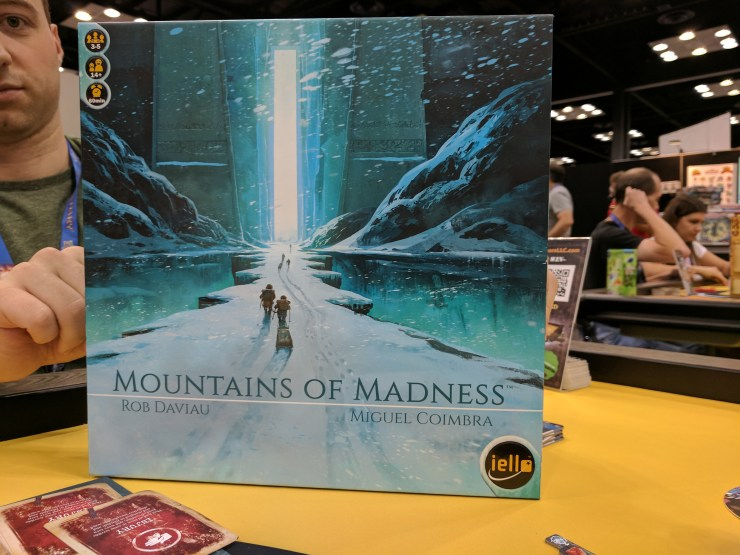9f9562bedef9 Gen Con 2017  Mountains of Madness