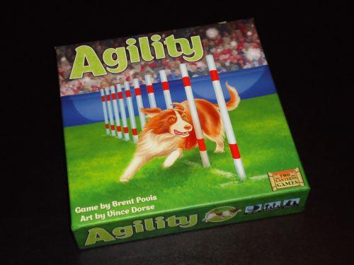 Agility - Box