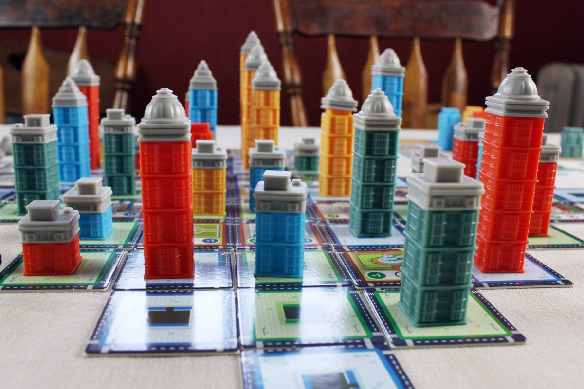 Review: Expancity image