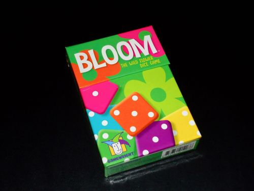 Bloom: Box