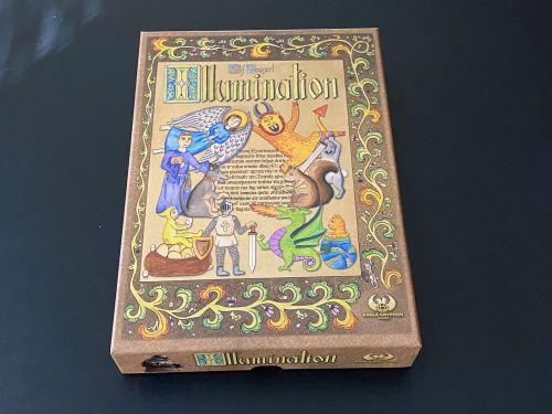 Illumination - Box