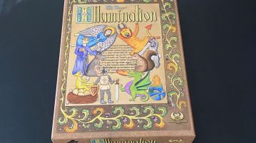Illumination - Box