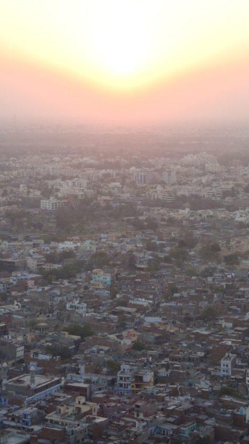Deli, India