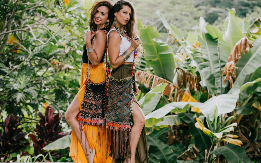 Buna and Ikat – East & West Timor, Indonesia