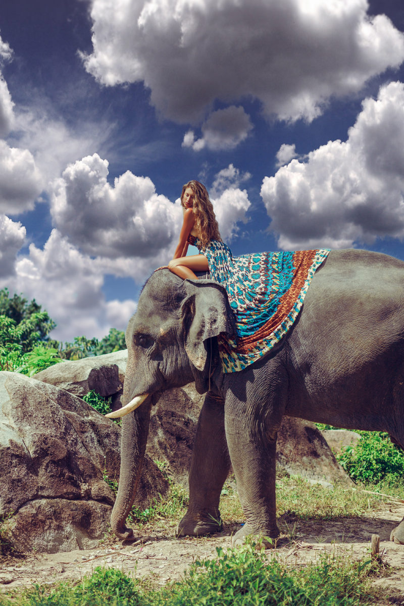 bohemian jewelry and clothing brands