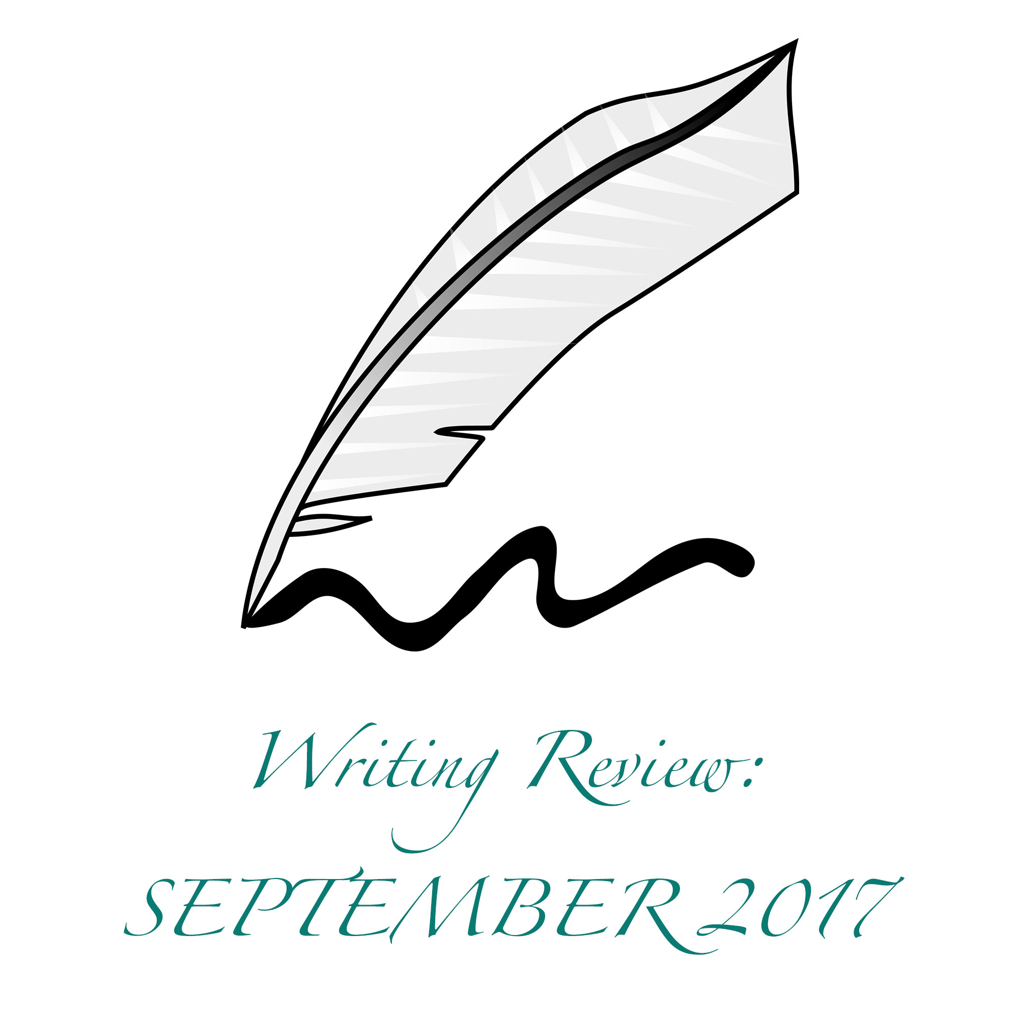 Writing Review: September 2017