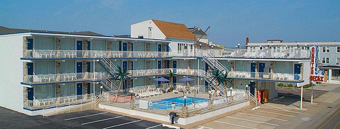 Best Motels In Wildwood Nj