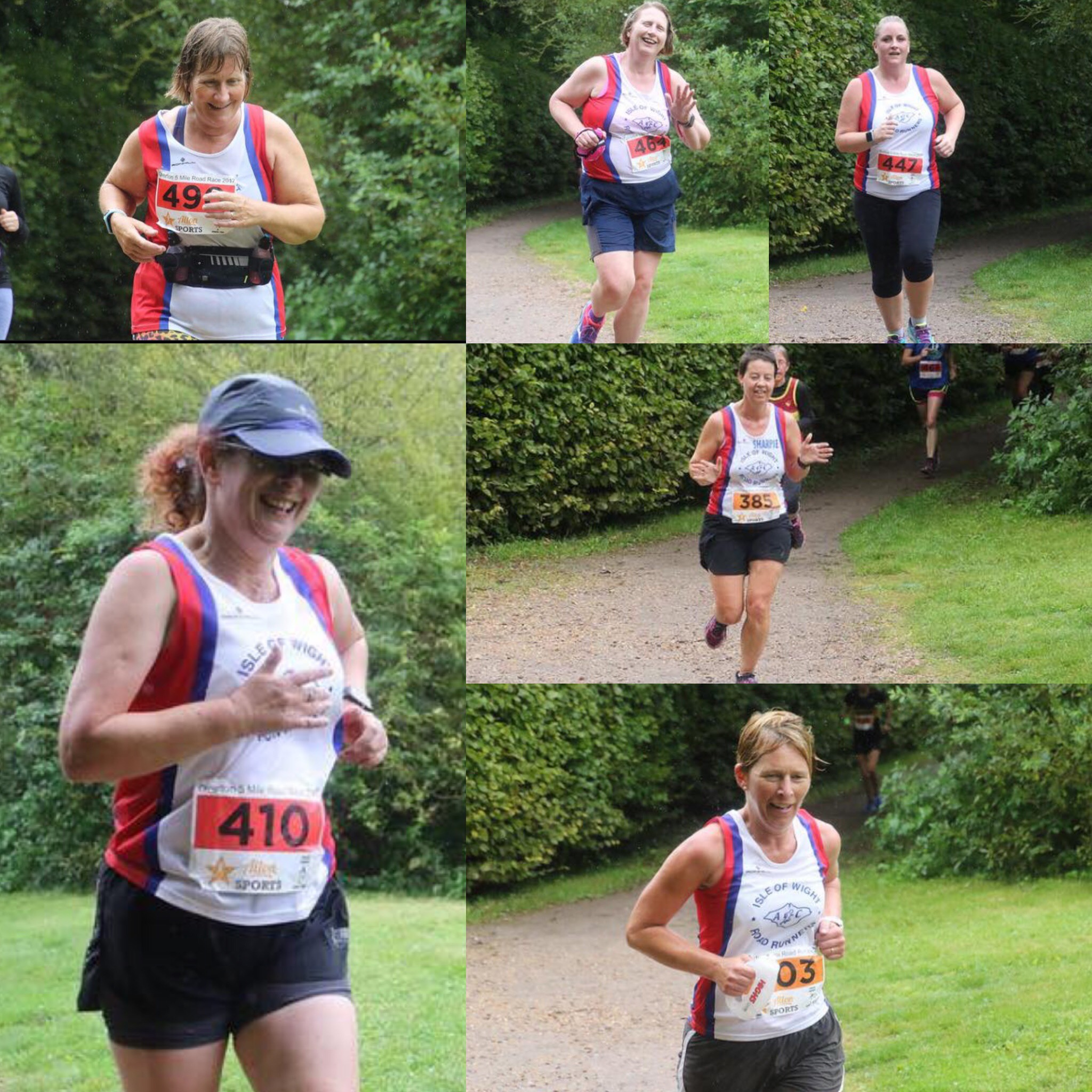 Overton 5 – HRRL #1 | Isle of Wight Road Runners