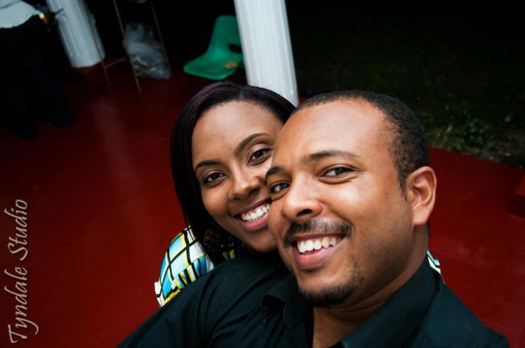 David & Alana Twum-Barimah