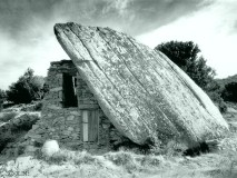 20 house boulder erect
