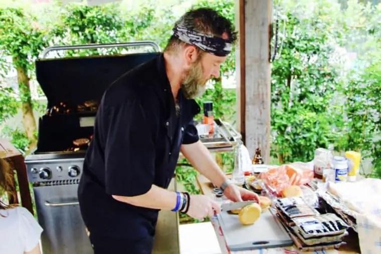ChillaxBBQ - Parte oito - The Brady Bunch BBQ