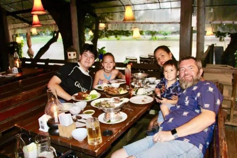 Chiang Mai Day #1 Kennett's Tour
