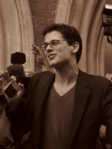 Milo Yiannopoulos, founder and editor-in-chief of the Kernel. Image: Paul Carr