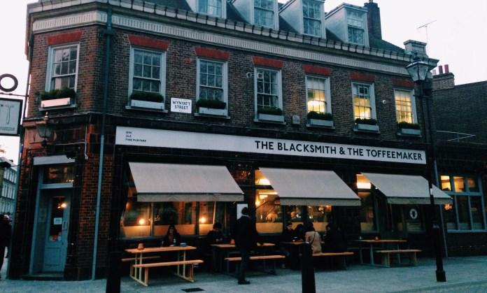 TheBlacksmith
