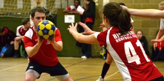 korfball highbury group