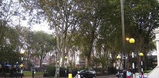 Mildmay Newington Green