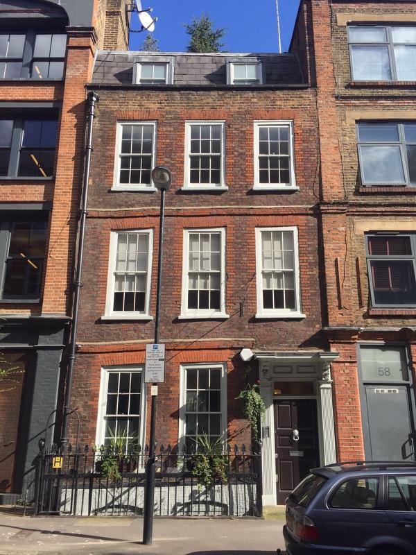 Britton Street1