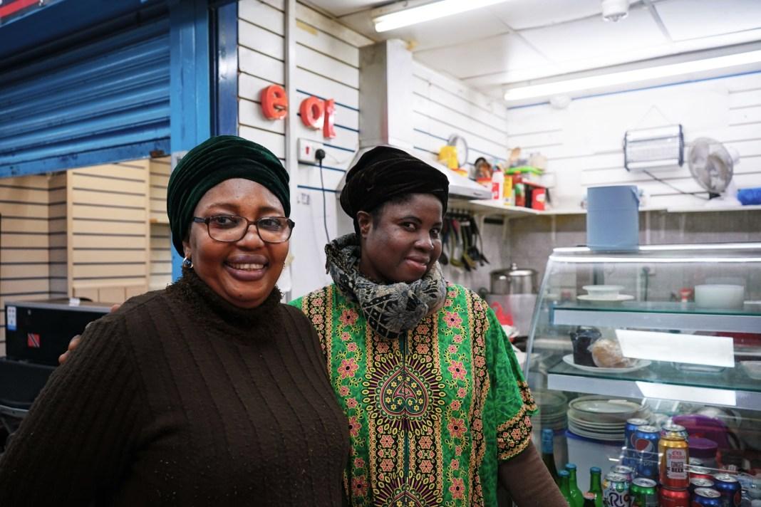 helen odulana nag's head market