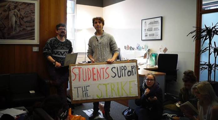 Student occupation