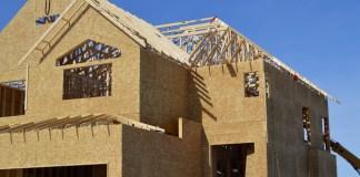 Council housing construction
