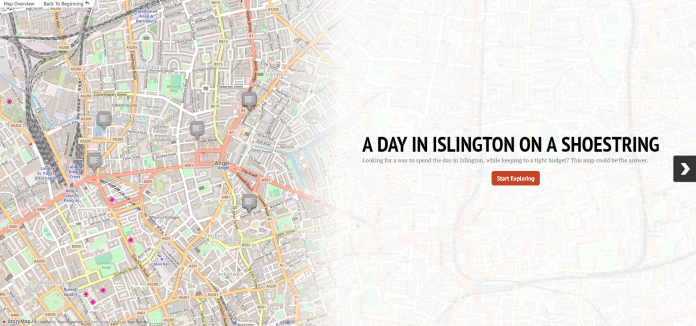 Islington on a shoestring - Things to do in Islington (on the cheap)