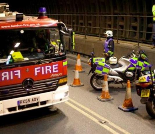 Fire alarms in Islington