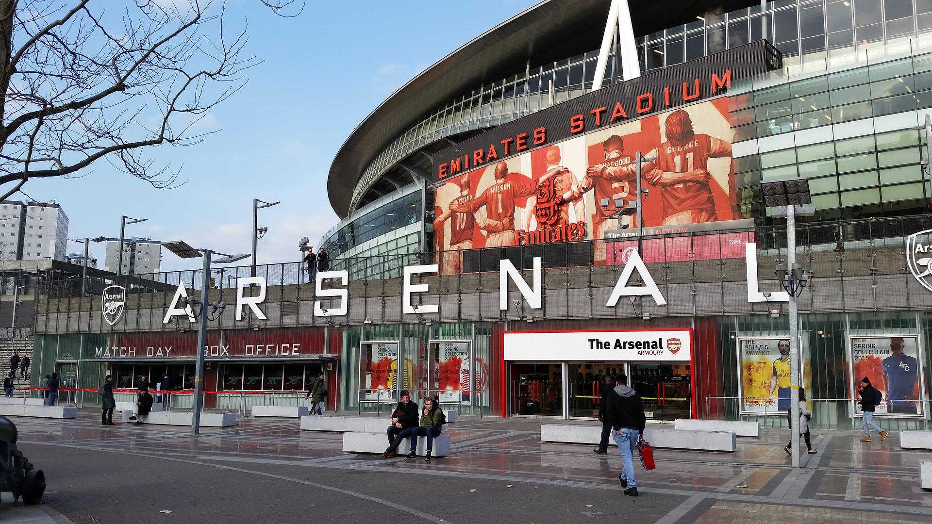 The Killers set to play Arsenal's Emirates Stadium