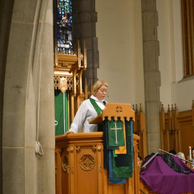 Islington United Church