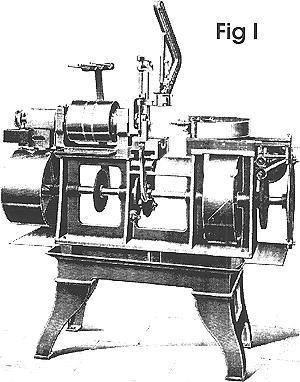 Chris Blog: Vintage International Sewing Machines
