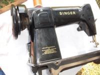 Singer Model 191 Sewing Machine