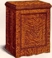 Singer Cabinets