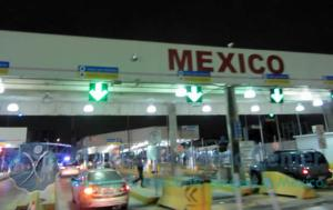 border - Travelling to Tijuana for Bariatric Surgery