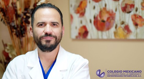Dr. Ismael Cabrera - Bariatric Surgeon Mexico